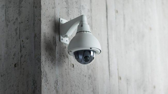camaras de vigilancia ptz exteriores