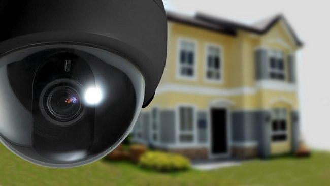 camaras de vigilancia tipo domo