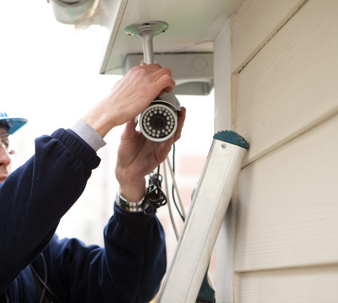 camaras cctv en monterrey para exteriores e interiores