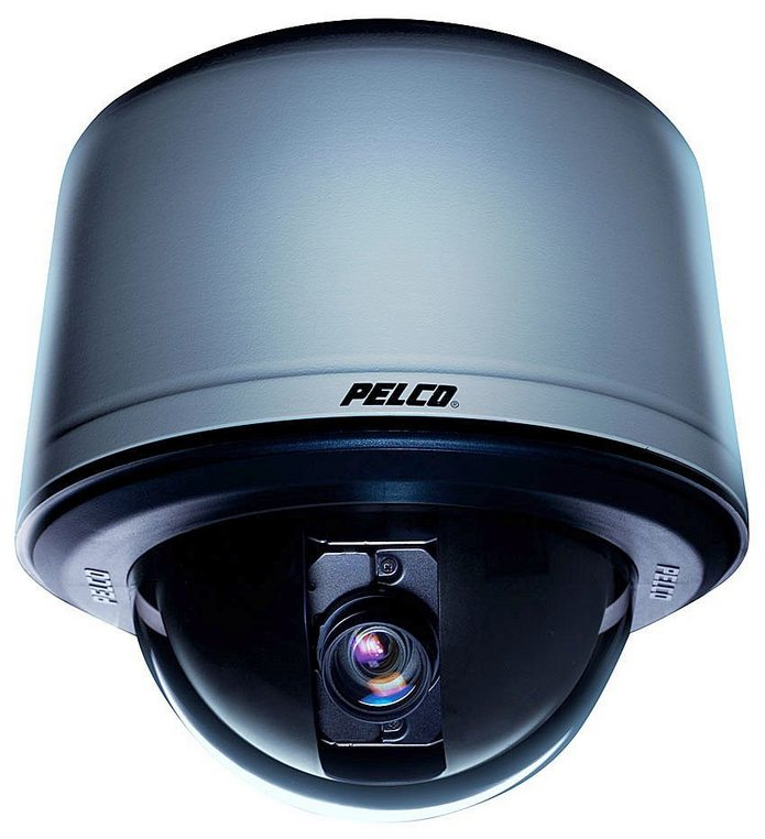 camaras de vigilancia de domo para ptz