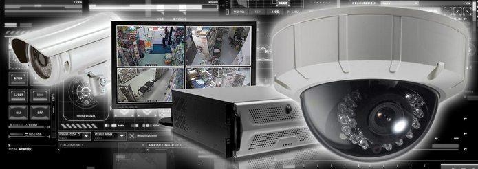 Instalaci n de c maras de seguridad en monterrey camaras - Camaras de vigilancia inalambricas ...