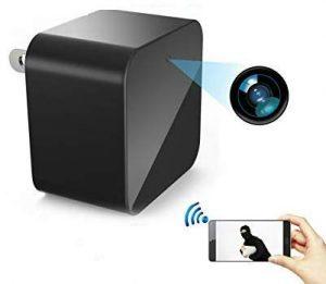 Cámaras Espías 360 Grados